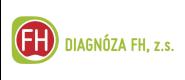 Diagnóza FH, z. s.