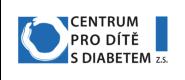 Centrum pro dítě s diabetem, z. s.