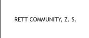 RETT COMMUNITY, Z.S.