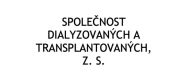 Společnost dialyzovaných a transplantovaných, z. s.