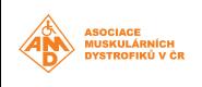 Asociace muskulárních dystrofiků v ČR, z. s.
