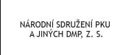 Národní sdružení PKU a jiných DMP