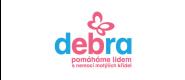 DEBRA ČR, z.ú.