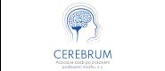 CEREBRUM - Sdružení osob po poranění mozku a jejich rodin, z. s.