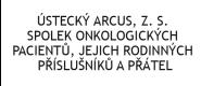Ústecký Arcus, z.s. - spolek onkologických pacientů, jejich rodinných příslušníků a přátel