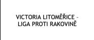 Victoria Litoměřice - Liga proti rakovině