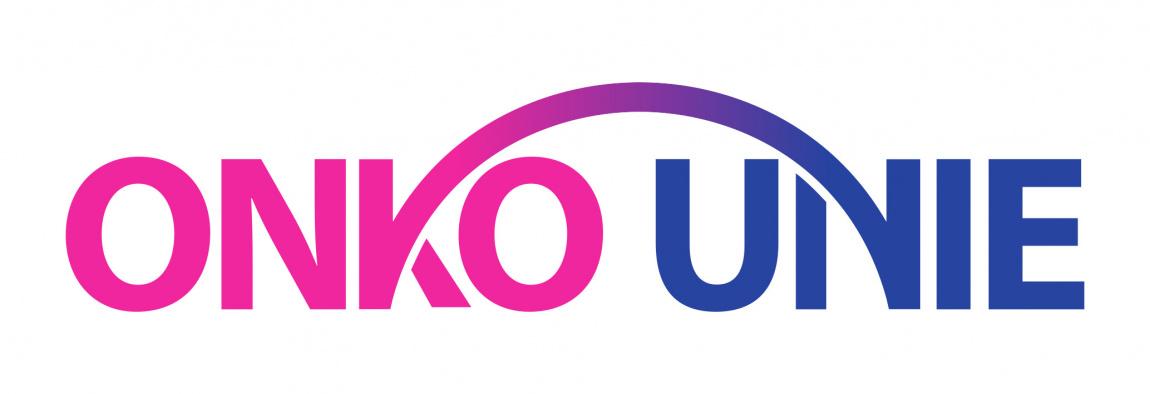 Loga PO/Onkounie logo CMYK