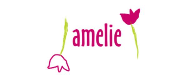 Loga PO/Amelie - logo